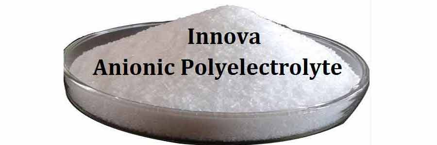 Anionic Polyelectrolyte - Manufacturers in Malaysia